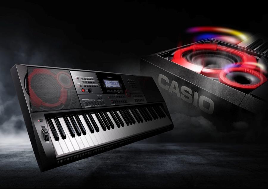 Đàn organ Casio CT X3000