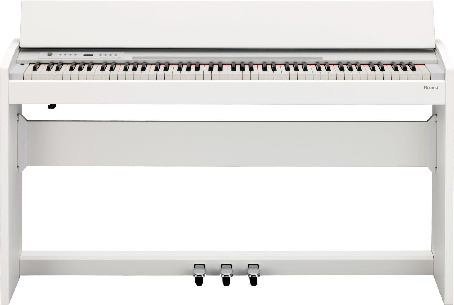 Đàn piano điện Roland F-120, Giá Tốt tại Việt Thanh