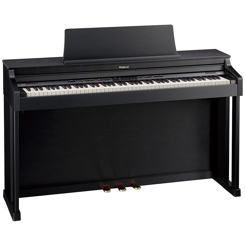 Đàn piano điện Roland HP-305 chính hãng, Giá Tốt
