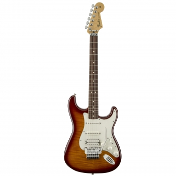 FENDER STD STRAT FR PLUS TOP RW TBS