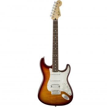 FENDER STD STRAT HSS PLUS TOP