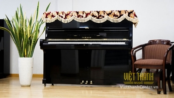REVIEW YAMAHA U2H